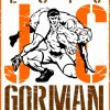 51st. JC Gorman 2013
