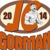 52nd. JC Gorman 2014